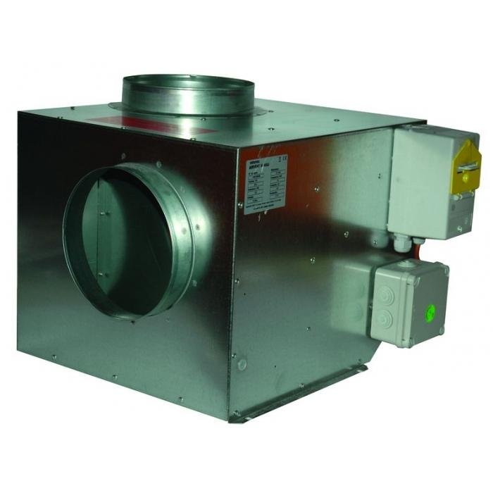 CAISSON EXTRACTION  AIRVENT M652J