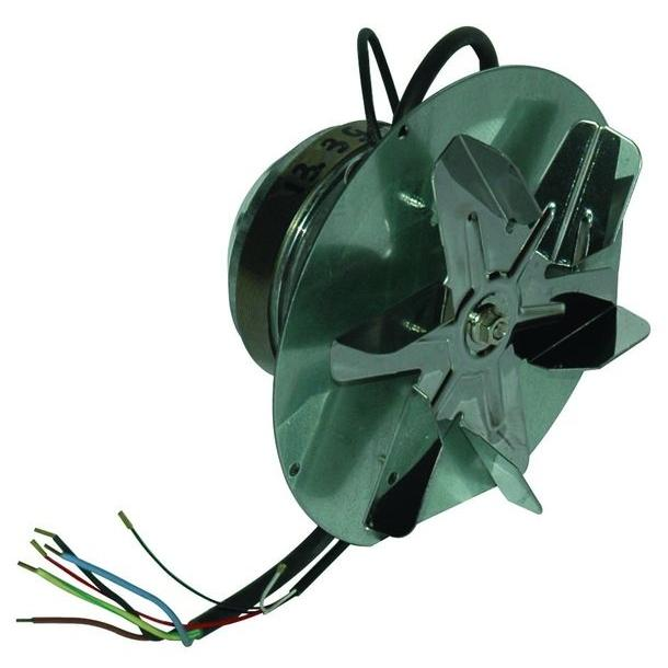 Ventilateur air chaud R2E150-AN91-01