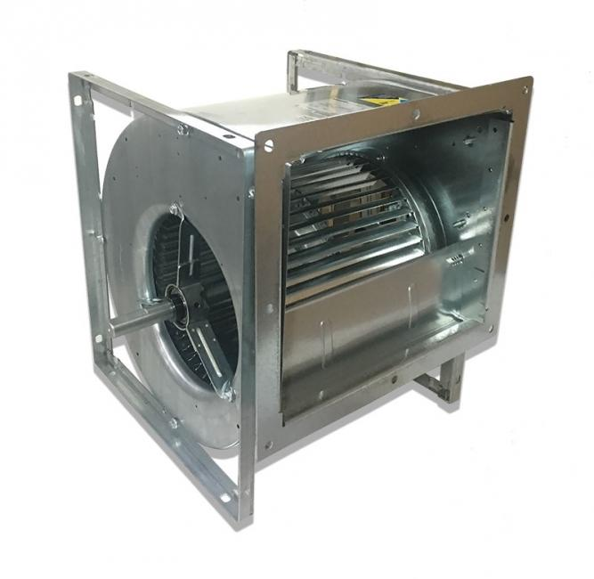 Ventilateur AT9/9 SC DIAM 20 BRIDE ET SUPPORT