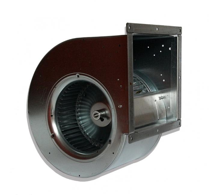 Ventilateur centrifuge DD 10/8.373.4  BRIDE ET SUPPORT