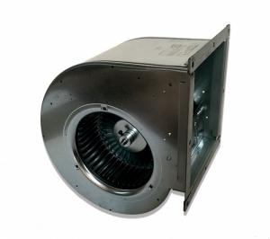 Ventilateur centrifuge DD 9/7.373.4. BRIDE ET SUPPORT