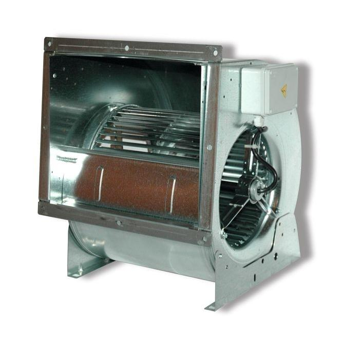 Ventilateur centrifuge DDM 10/10.245.6 BRIDE ET SUPPORT