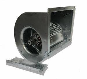 Ventilateur centrifuge DDM 10/10.750.4 BRIDE ET SUPPORT