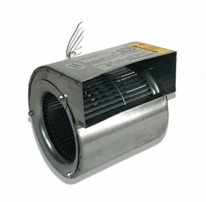 Ventilateur centrifuge DDM 120/126 45.2  BRIDE ET SUPPORT