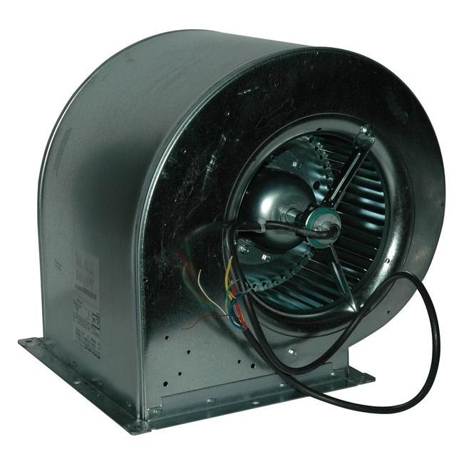 Ventilateur centrifuge DDMB 10/10.BRIDE ET SUPPORT