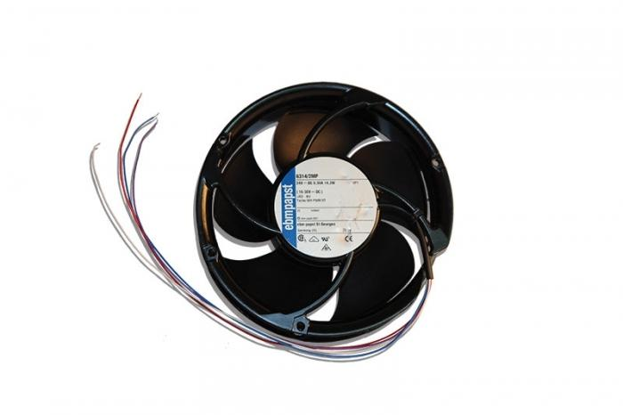 Ventilateur compact 6314/2MP