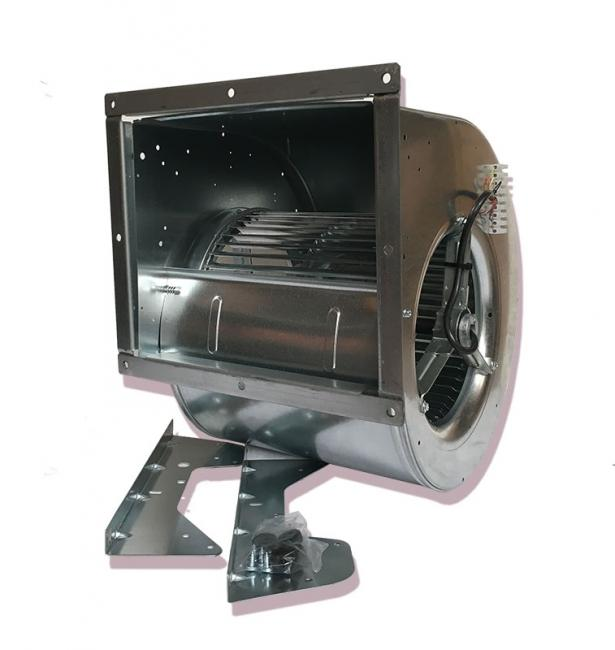 Ventilateur DDM 10/10.940.4 BRIDE ET SUPPORT