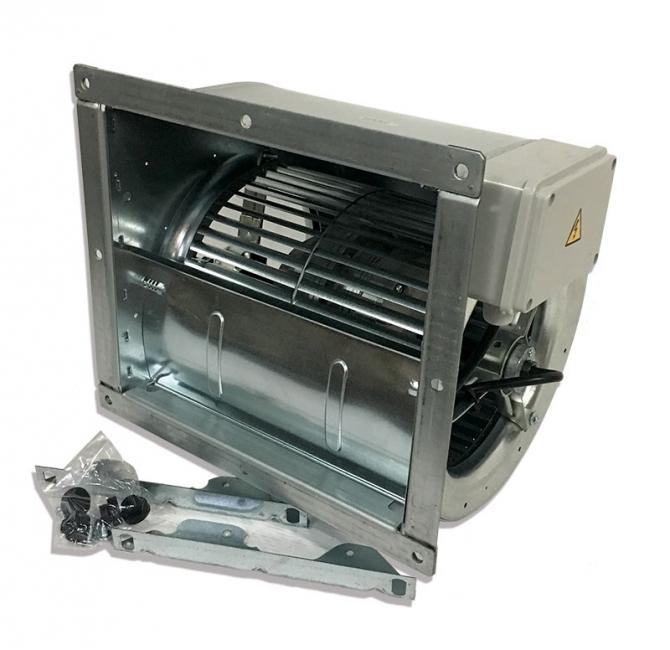 Ventilateur DDM 8/9 420.4 BRIDE ET SUPPORT