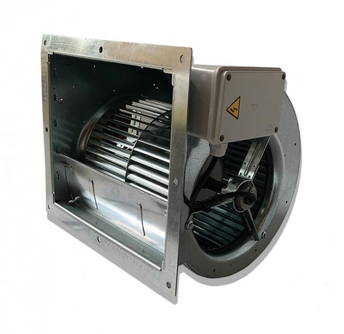 Ventilateur DDM 8/9.420.4.TIGHT 230V