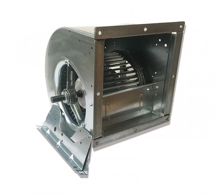 Ventilateur DDM 9/7.250.6  BRIDE ET SUPPORT