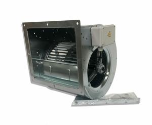 Ventilateur DDM 9/9.300.4. BRIDE ET SUPPORT