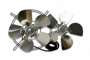 Ventilateur VNTI34.45.RB.KIT COMPLET