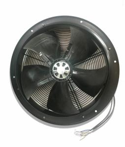 Ventilateur W3G450-CO02-32
