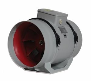 VENTILATEURS POUR GAINES MV 200